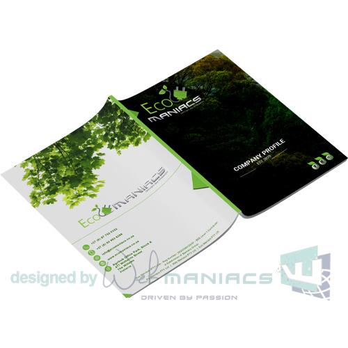 Eco Maniacs Company Profile