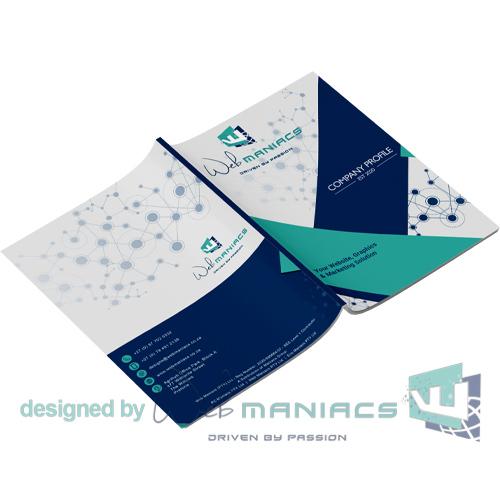 Web Maniacs Company Profile