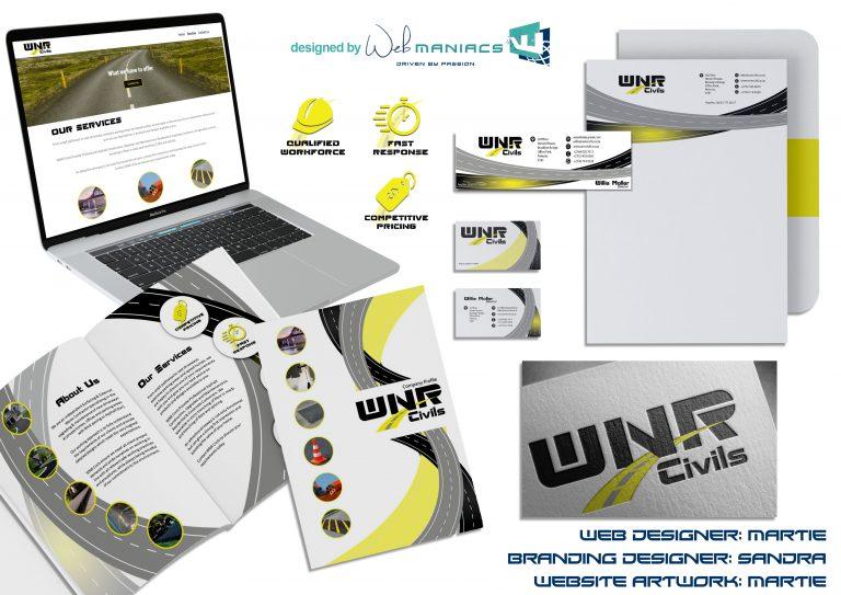 WNR Civils PTY Ltd